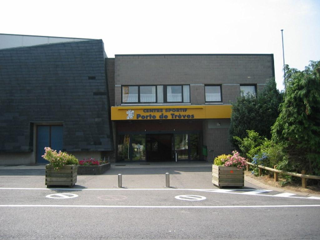 Piscine du Centre Sportif