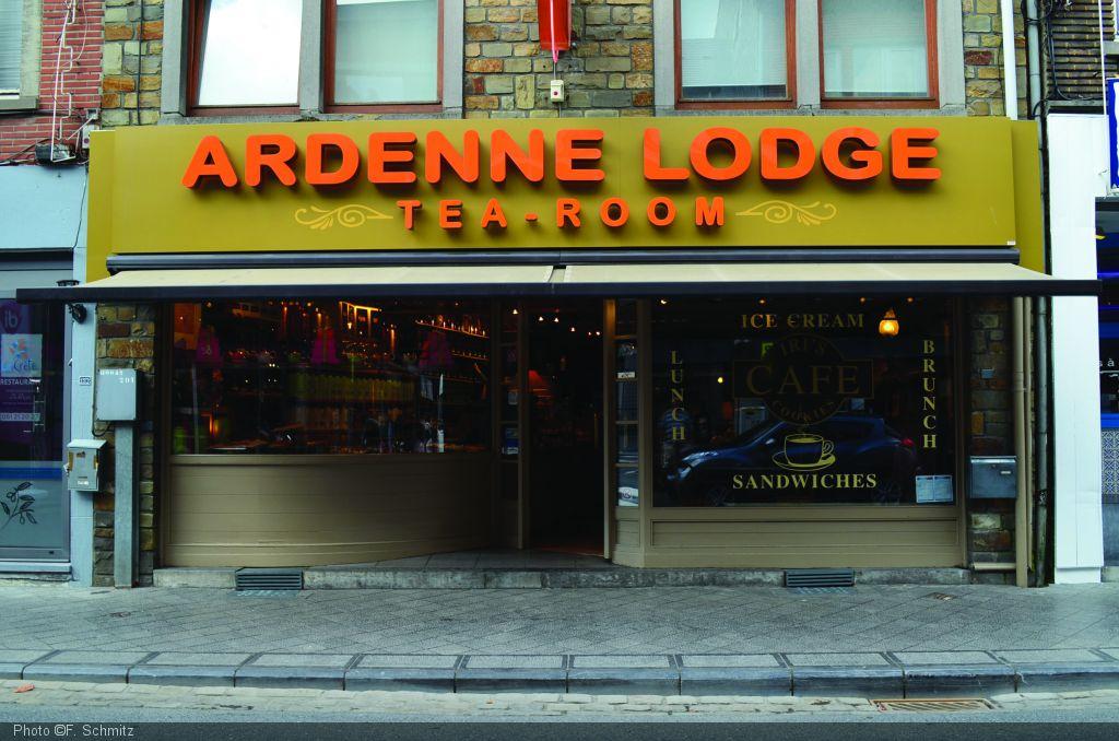 Ardenne Lodge