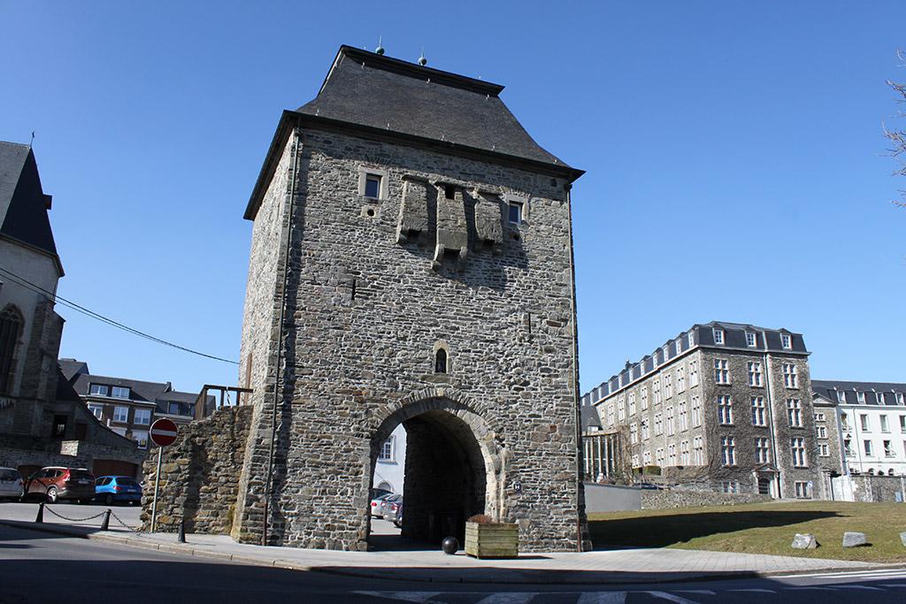 Musée de la porte de Trèves