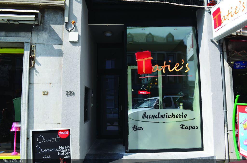 Tatie's