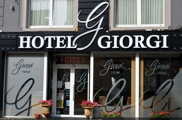 Hôtel Giorgi