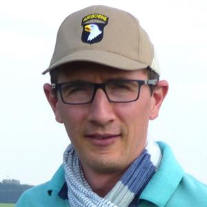 Joël Lamberty